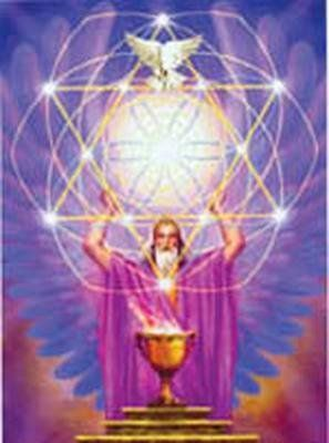 Archangel Metatron: Confidence on the Path to the August 25th Portal  Metatron2